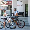 Cafe Zentral Mountain Bike