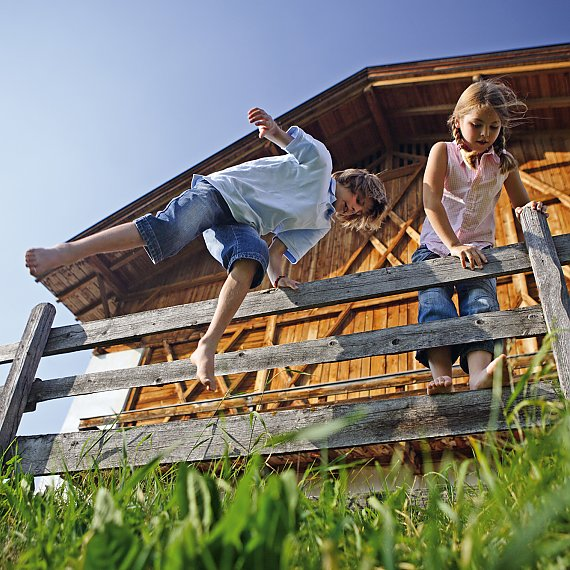 Kinderhotel Zentral South Tyrol